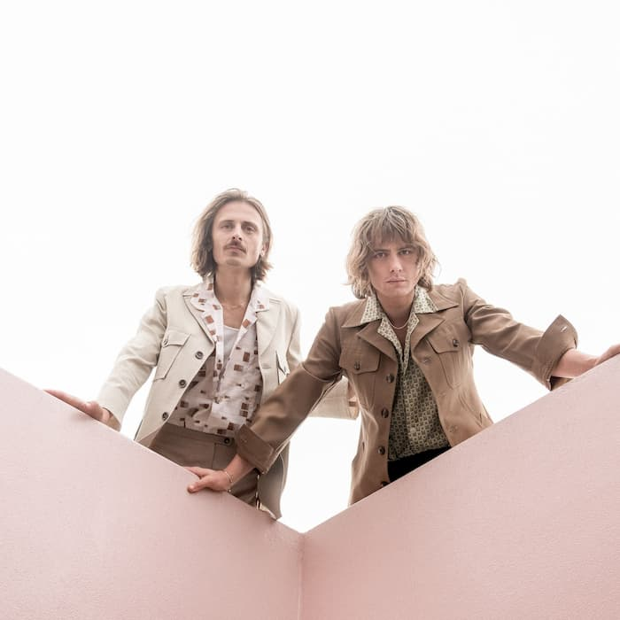 New date: Lime Cordiale