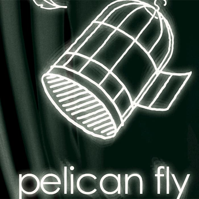 ABClubcircuit - AB @ Recyclart: Pelican Fly Label Night