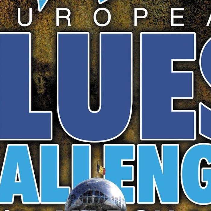 5th European Blues Challenge