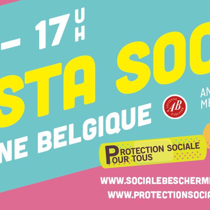 11.11.11/CNCD presents: Fiesta Social + Chicos y Mendez & Starflam