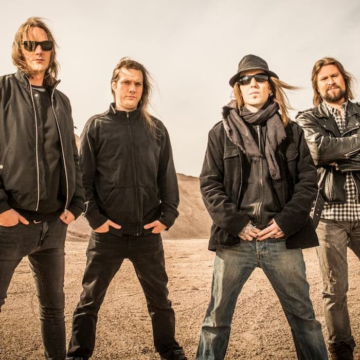 Children Of Bodom + Sylosis - CANCELLED