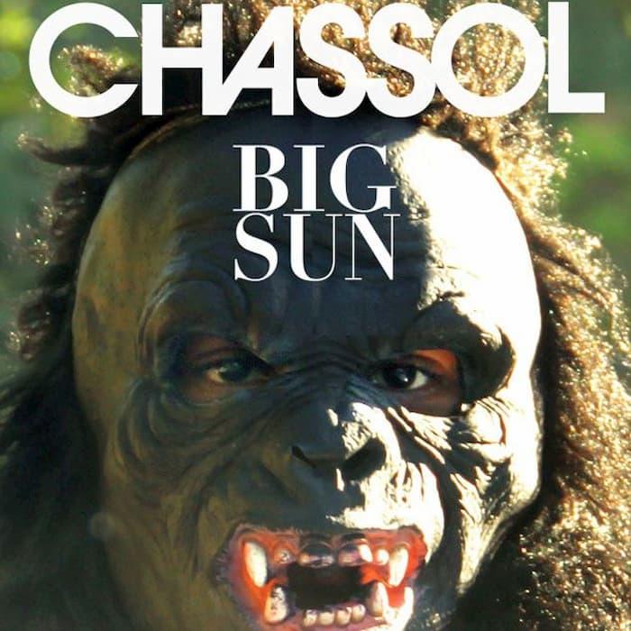 Chassol + De Beren Gieren