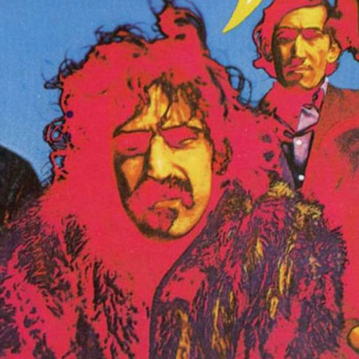 Classic Album Listening Session - 50 years: Frank Zappa - Freak Out!