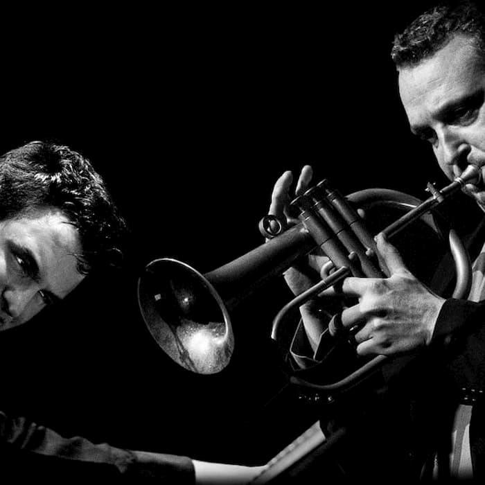 Igor Gehenot Quartet presents 'Delta'