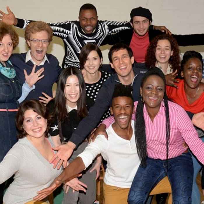 Gelukkig Zijn Sessie: Hits doorheen de jaren + Afterparty
