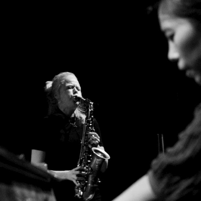 Pak Yan Lau / Mette Rasmussen duo + The Few