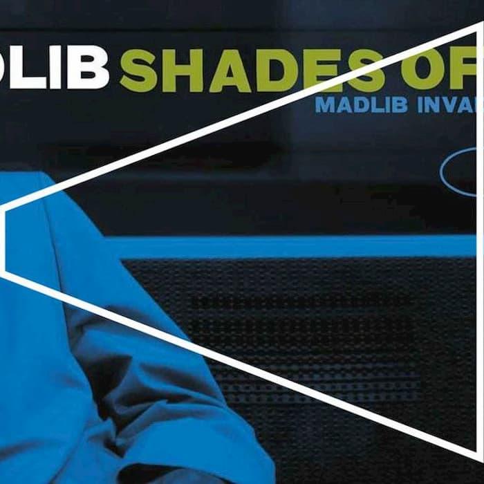 Vels Trio plays Madlib's 'Shades Of Blue'