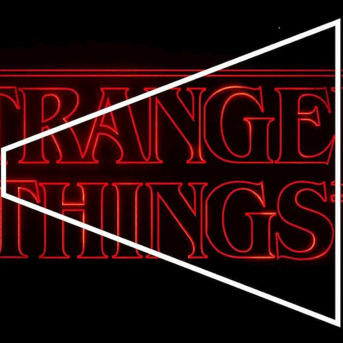 The Music of 'Stranger Things' by Kyle Dixon & Michael Stein (S U R V I V E)
