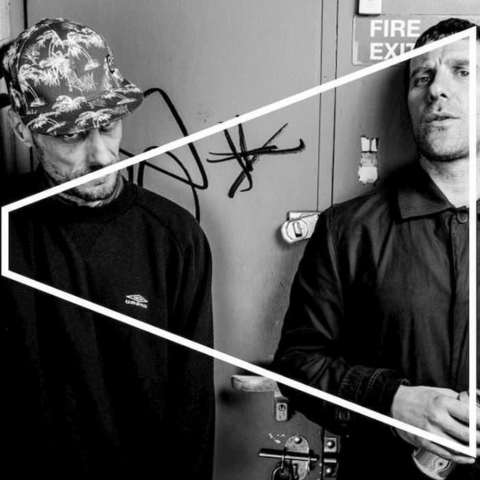 Sleaford Mods + Steve Ignorant (Crass): Slice Of Life + Nachthexen + The Lowest Form + Mark Wynn + Structure + John Paul + Jason Williamson + Sudden Infant + Nail (DJ)