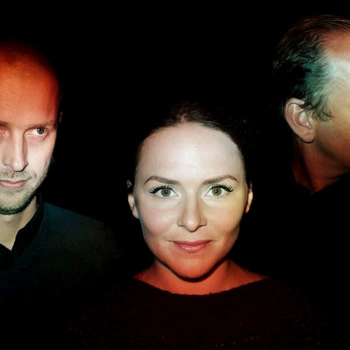 The Colorist feat. Emiliana Torrini + The Golden Glows presents 'The Anthology Of American Folk Music'