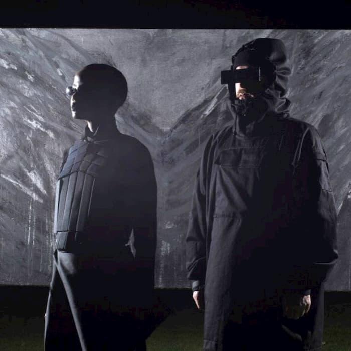 Okzharp & Manthe Ribane feat. Chris Saunders aka Sondeza + Klein