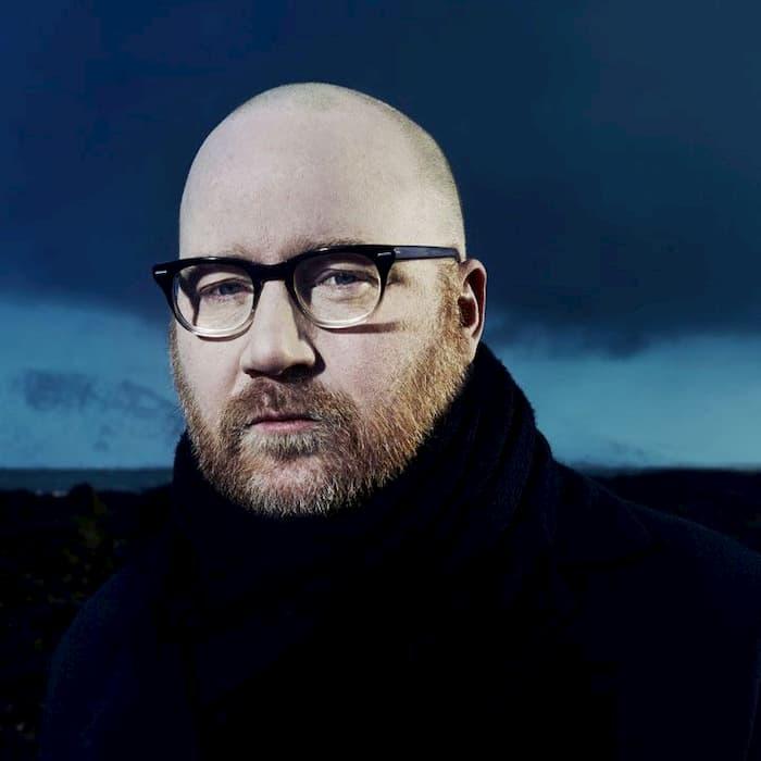 In Remembrance of Jóhann Jóhannsson: 'Virðulegu Forsetar'