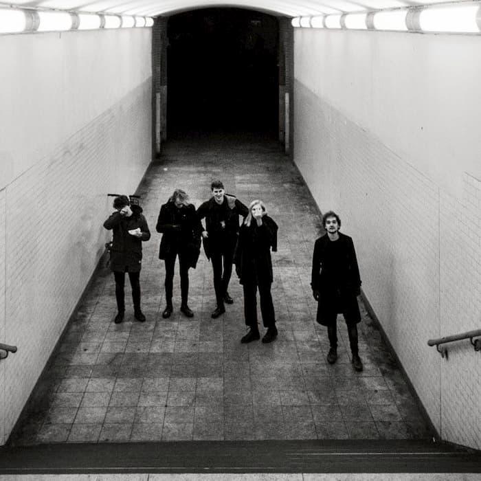 Whispering Sons: album release