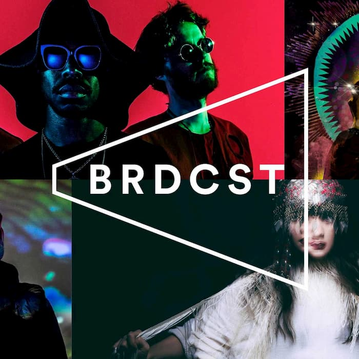BRDCST 2019: 04 - 07 april
