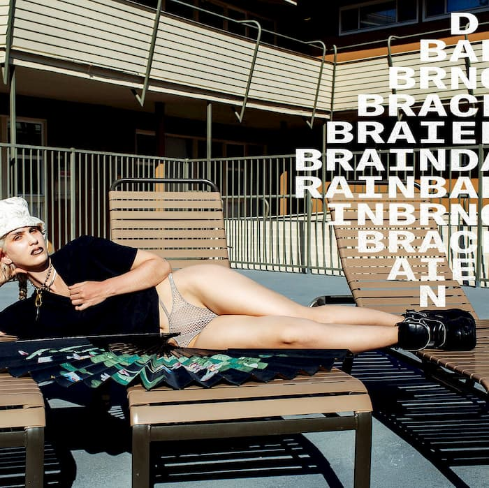 Braindance: Eartheater