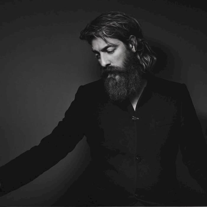Joep Beving with Echo Collective