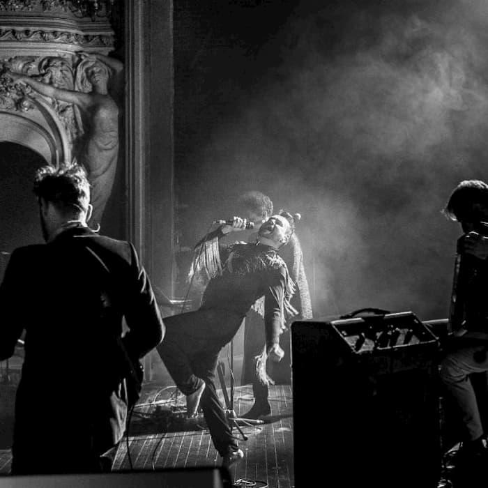 Dez Mona feat. GoneWest Choir + Innerwoud & Astrid Stockman