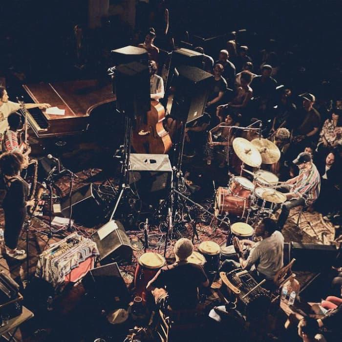AB40 CHURCH CONCERT: Church Of Sound feat. Kahil El'Zabar's Ethnic Heritage Ensemble + Songbook of John Coltrane & Pharoah Sanders