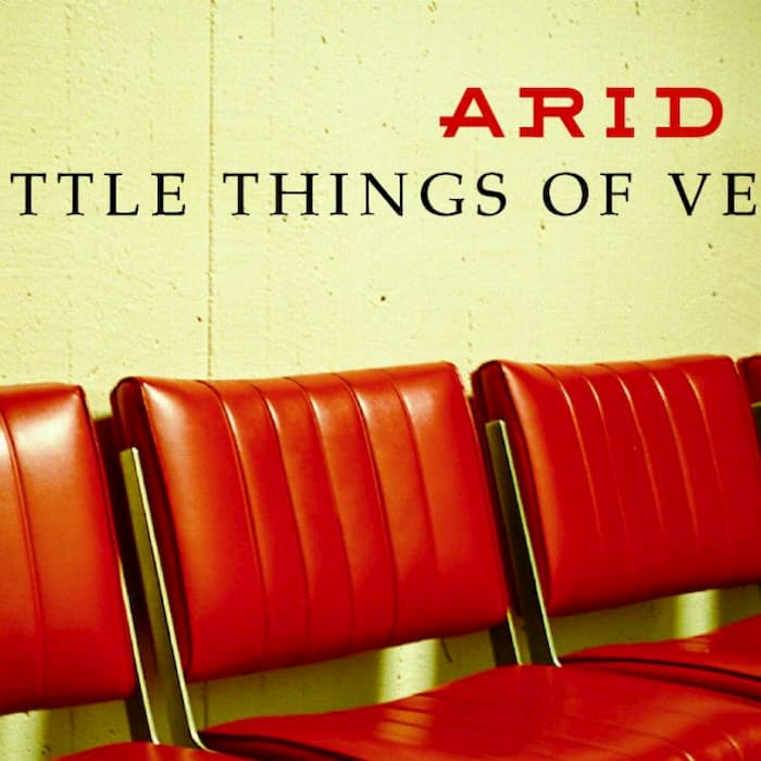 Rewind: Arid plays 'Little Things Of Venom' (1999) - EXTRA SHOW