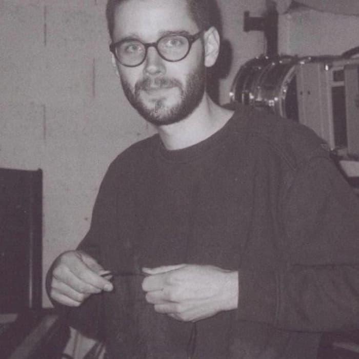 Les Halles (B) - Hare Akedod cassette release