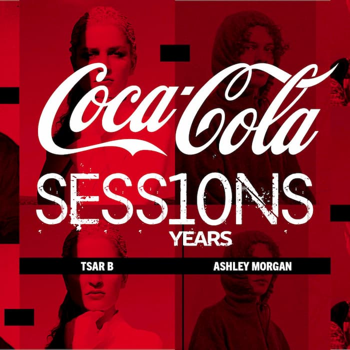 Coca-Cola Sessions: Tsar B + Dvtch Norris
