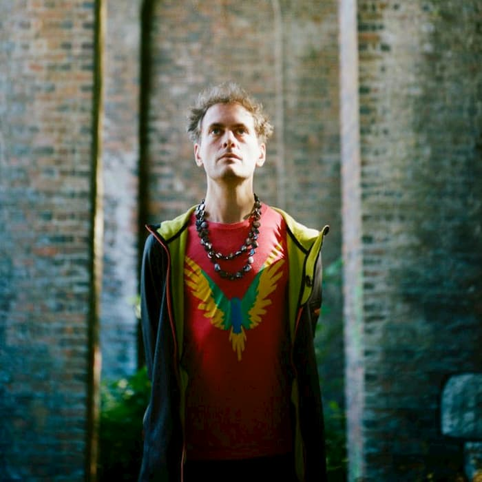 CANCELLED: Church Of Sound presents Alabaster dePlume