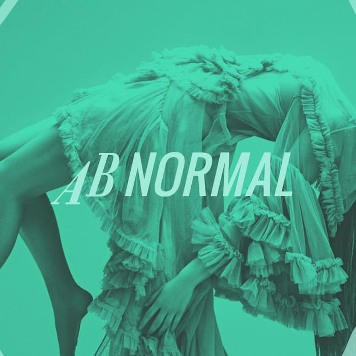 ABnormal - Blanche