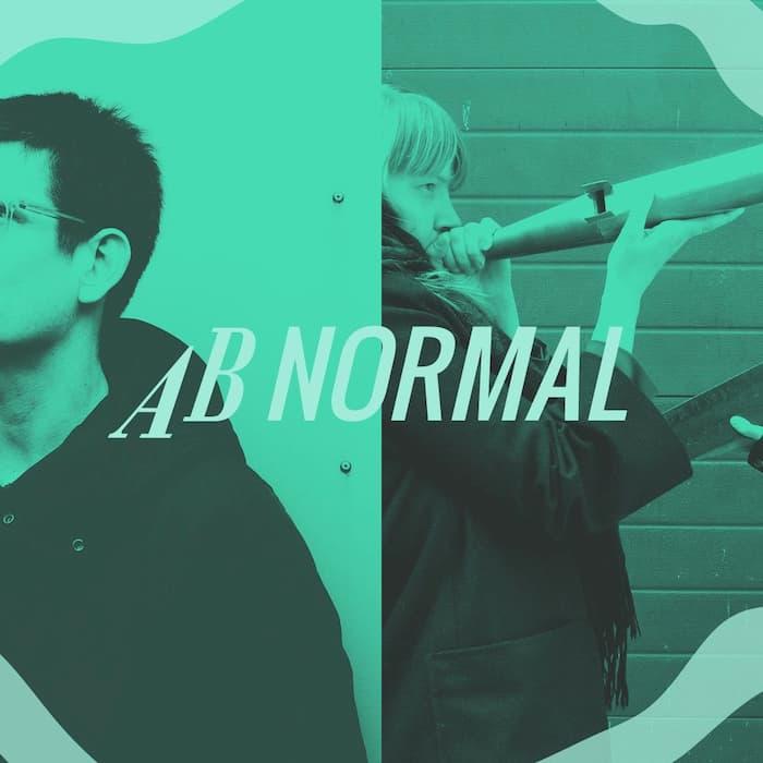 ABnormal - Double Bill: Ben Bertrand + 64 feet