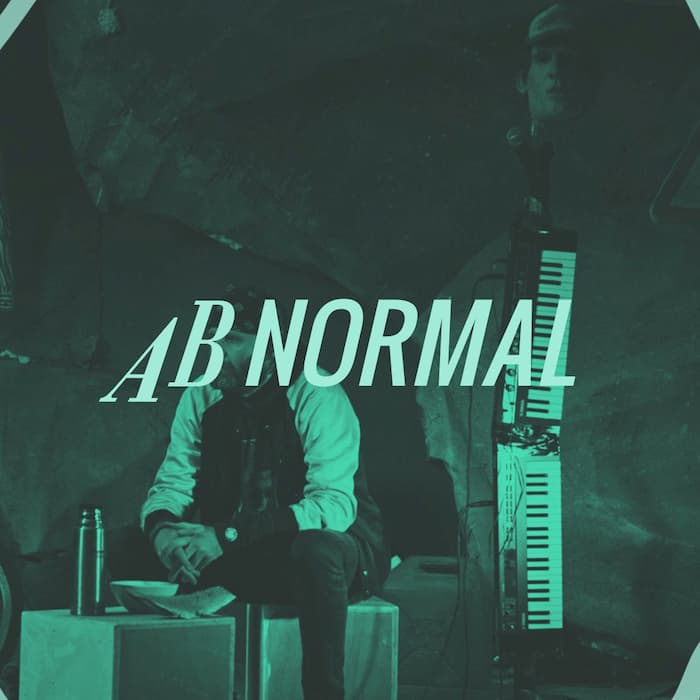 ABnormal - Admiral Freebee: EP release