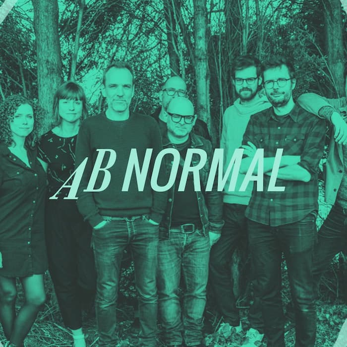 ABnormal - Marble Sounds