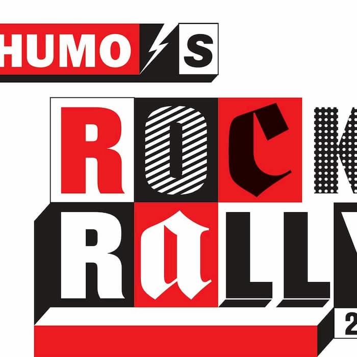 Finale Humo's Rock Rally