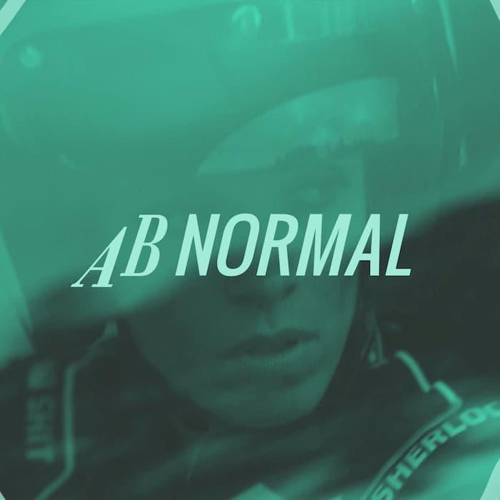 ABnormal - Liesa Van der Aa