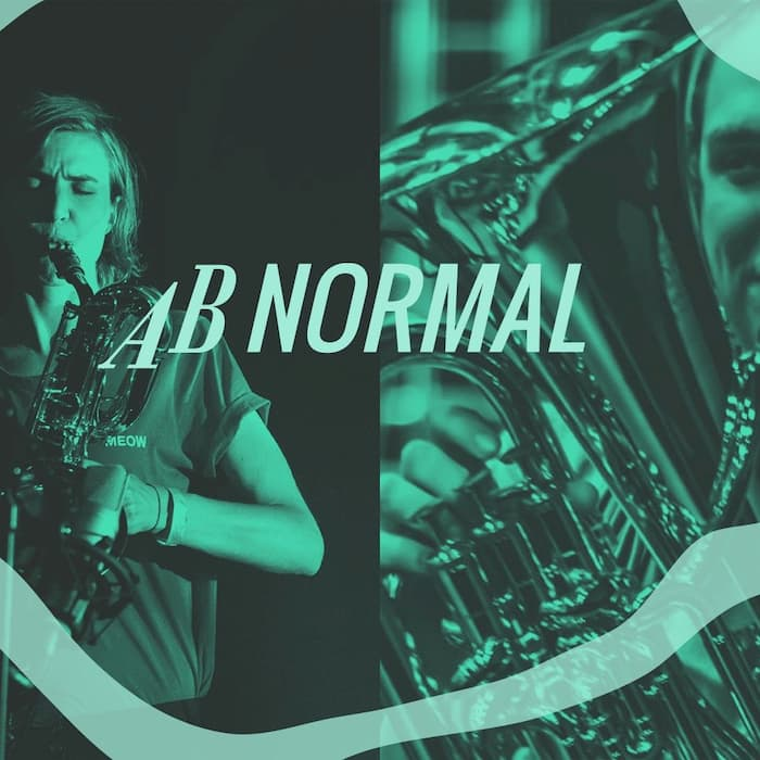CANCELLED: ABnormal - Double Bill: Niels Van Heertum & Hanne De Backer