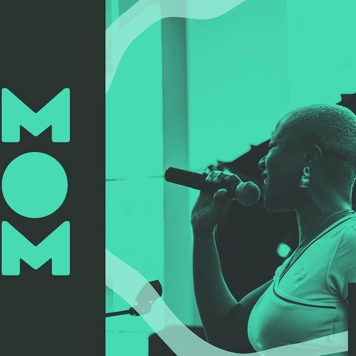 LIVE STREAM - Mama's Open Mic