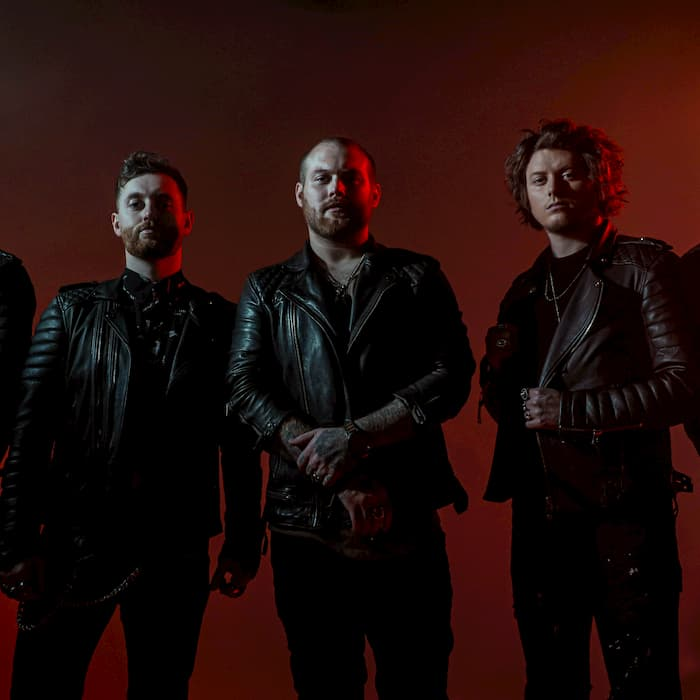 CANCELLED: Asking Alexandria