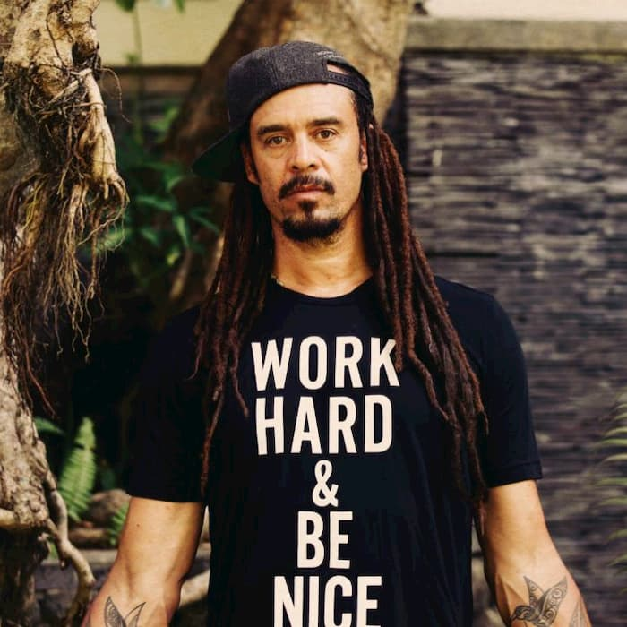 New date: Michael Franti & Spearhead