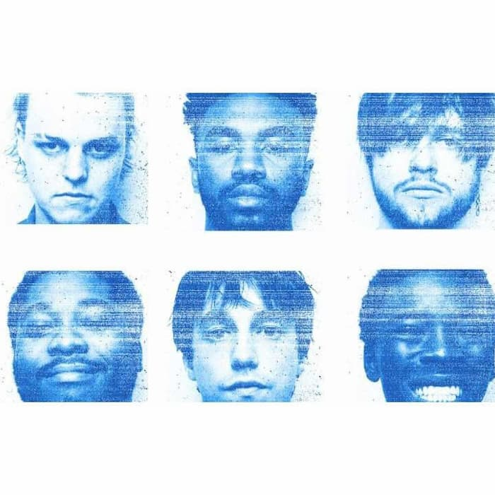 New date: Brockhampton