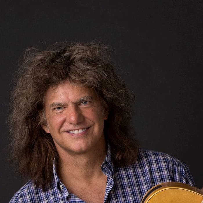 New date: Pat Metheny Side-Eye