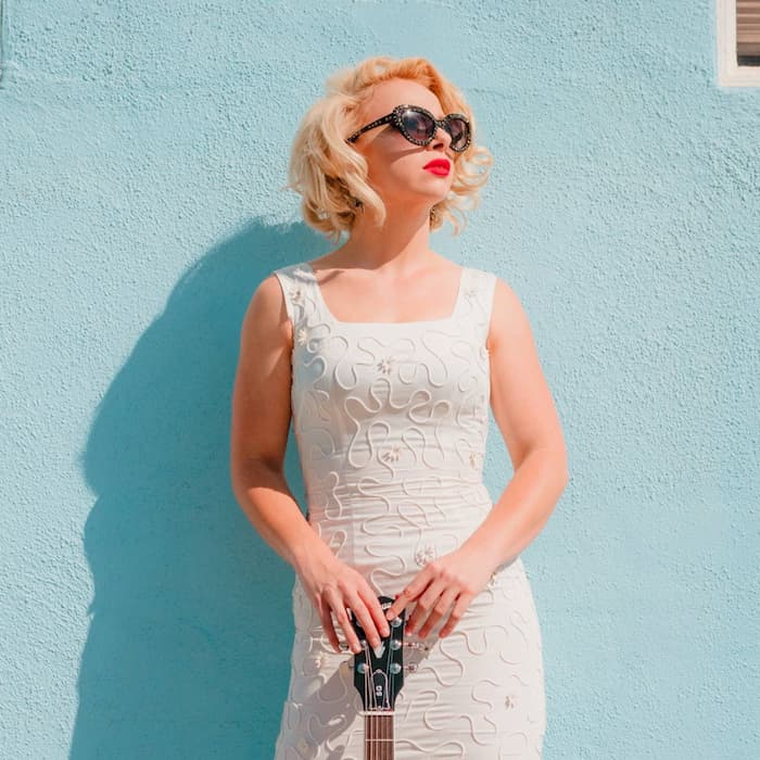 New date: Samantha Fish