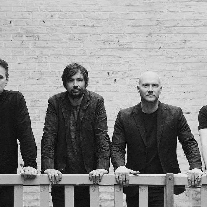 New date: The Pineapple Thief