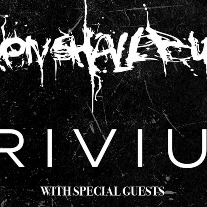 Heaven Shall Burn & Trivium Tour 2021