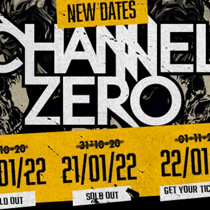 New date: 30 years Channel Zero #3