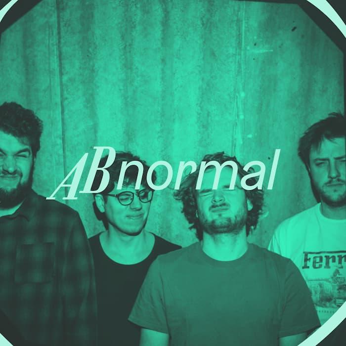 New date: ABnormal - DIRK.