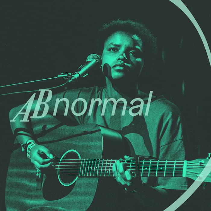 ABnormal - Meskerem Mees