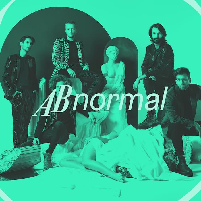 New date: ABnormal - RHEA