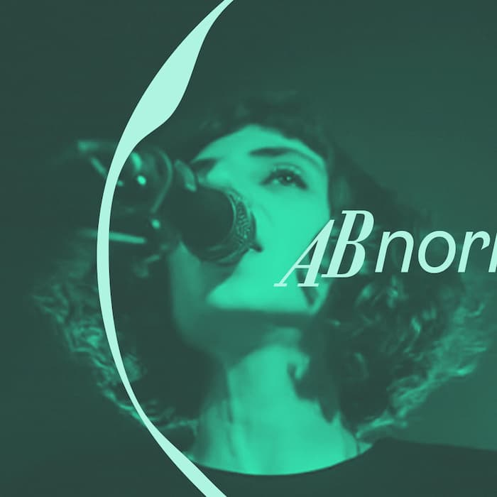 ABnormal - Scarlett O'Hanna