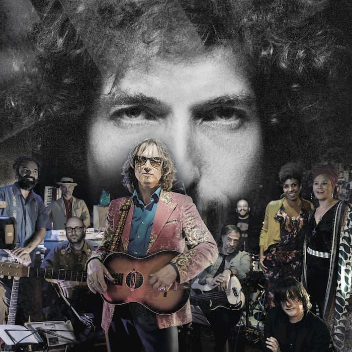 Stef Kamil Carlens & The Gates of Eden play Bob Dylan