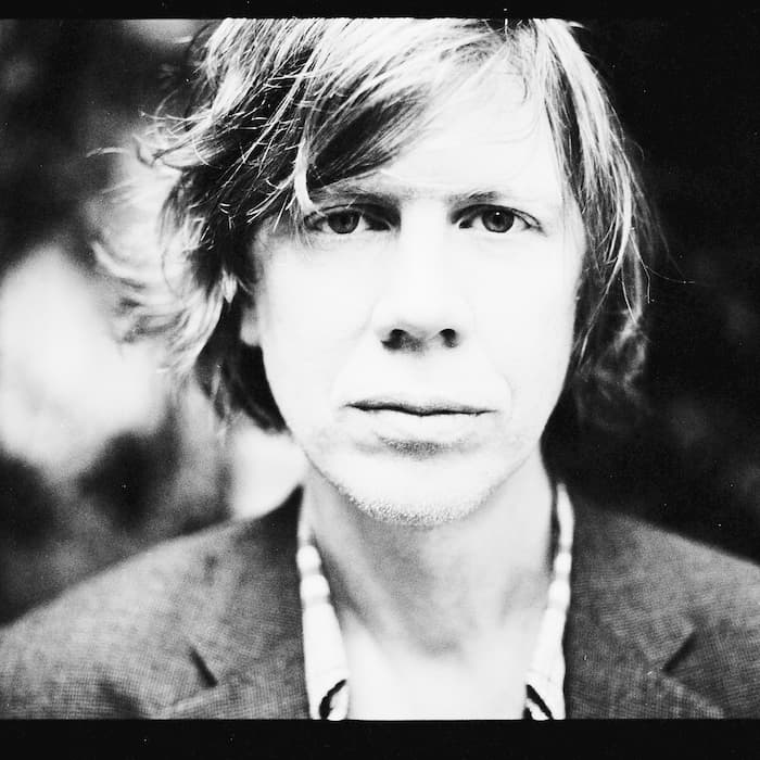 A Live recording by the Thurston Moore Group