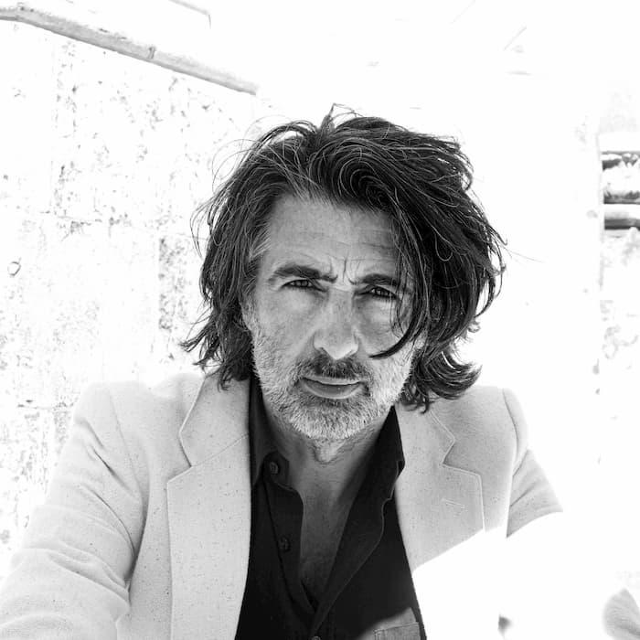 Mauro Pawlowski presents 'Eternal Sunday Drive'