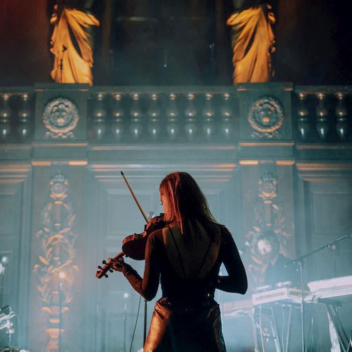 New date: Tsar B (strings)
